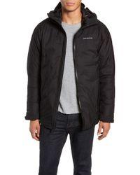 Patagonia - Micro Puff Waterproof Storm Jacket - Lyst