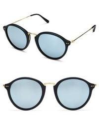 KAPTEN & SON - Maui 48mm Sunglasses - Lyst