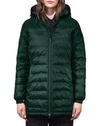 Canada Goose - Camp Fusion Fit Packable Down Jacket, (0p) - Lyst