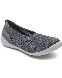 Rockport - Raelyn Knit Ballet Sneaker - Lyst