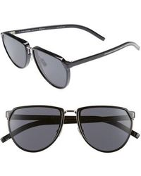Dior Homme - 58mm Sunglasses - Lyst