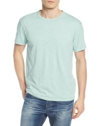 Todd Snyder - + Champion Crewneck T-shirt - Lyst