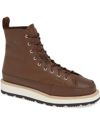 Converse - Chuck Taylor Crafted Boot - Lyst