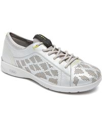 Rockport - Truflex Perforated Sneaker - Lyst