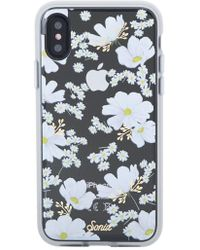 Sonix - Rose Orchid Iphone X & Xs Case - - Lyst
