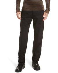 Naked & Famous - Naked & Famous Easy Guy Relaxed Fit Jeans - Lyst