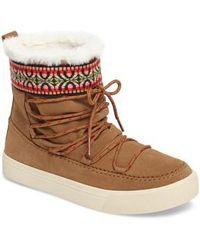 TOMS - Alpine Boot - Lyst
