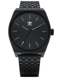 adidas - Process Bracelet Watch - Lyst