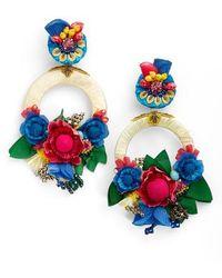 Ranjana Khan - Eden Earrings - Lyst