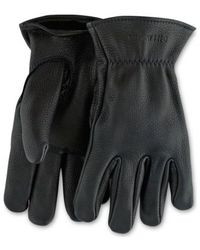 Red Wing - Buckskin Leather Gloves - Lyst