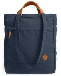 Fjallraven - 'totepack No.1' Water Resistant Tote - Lyst