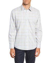 Zachary Prell - Mourad Regular Fit Sport Shirt - Lyst