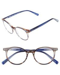 Eyebobs - Case Closed 49mm Reading Glasses - Lyst