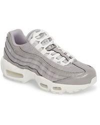 lowest price dd77f 4877b ... free shipping nike air max 95 premium sneaker lyst 7116a ef3e5