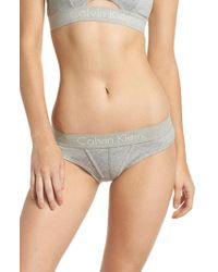 Calvin Klein - Body Cotton Bikini - Lyst