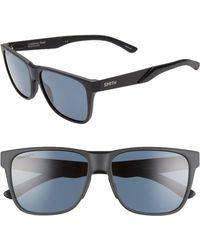 bd4add678ff49 Lyst - Smith Optics  ramona  56mm Chromapop Polarized Sunglasses in ...