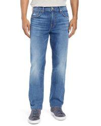Joe's - Brixton Slim Straight Leg Jeans - Lyst