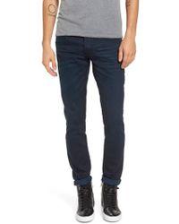Scotch & Soda | Tye Slim Fit Jeans | Lyst