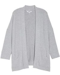 BB Dakota - Halee Hacci Kimono Cardigan - Lyst