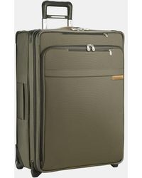 Briggs & Riley   'large Baseline' Expandable Rolling Packing Case   Lyst