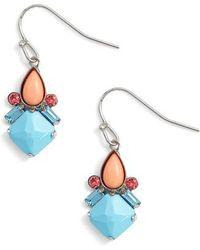 Sorrelli - Cassia Earrings - Lyst
