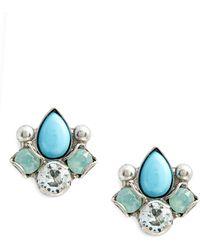 Sorrelli - Buzzworthy Earrings - Lyst