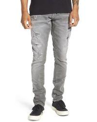 PRPS - Windsor Skinny Fit Jeans - Lyst