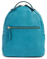 mali + lili - Mali + Lili Vegan Leather Backpack - - Lyst