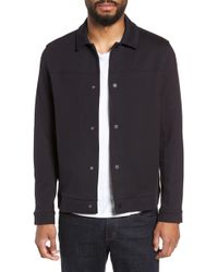 SELECTED - Marcus Regular Fit Jacket - Lyst