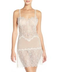 B.tempt'd - 'b.sultry' Chemise - Lyst