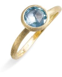 Marco Bicego - 'jaipur' Stackable Ring - Lyst