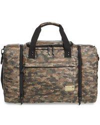 Hex - 'calibre' Sneaker Duffel Bag - - Lyst