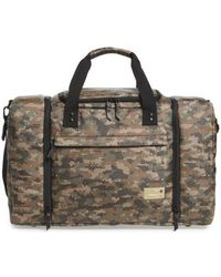 Hex - 'calibre' Sneaker Duffel Bag - Lyst