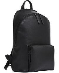 Troubadour - Leather Backpack - - Lyst