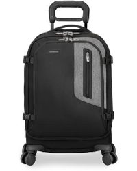 Briggs & Riley - Brx Explore 22-inch Wheeled Domestic Carry-on - Lyst