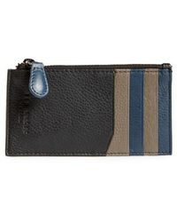 Ted Baker - Jammee Leather Coin Pouch - - Lyst
