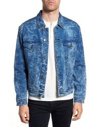 Blank NYC - Denim Jacket - Lyst