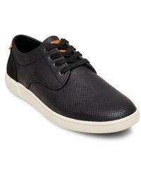 Steve Madden - Flyerz Perforated Sneaker - Lyst