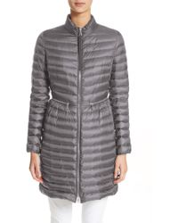 Moncler - Agatelon Down Quilted Puffer Jacket - Lyst