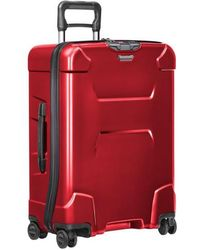 Briggs & Riley - 'torq' Medium Wheeled Packing Case - Lyst