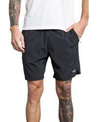 RVCA - Atg Shorts - Lyst