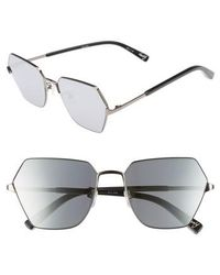Elizabeth and James - Henly 56mm Sunglasses - Lyst