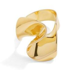 BaubleBar - Capulet Statement Ring - Lyst