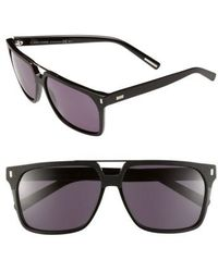 Dior Homme - '134s' 58mm Sunglasses - Lyst