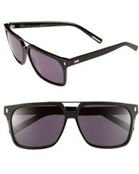 Dior Homme - Dior '134s' 58mm Sunglasses - Lyst