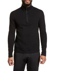 Reigning Champ - Half Zip Pullover - Lyst