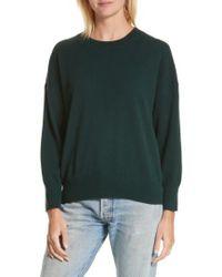 Equipment - Melanie Cashmere Sweater - Lyst