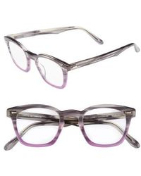 Corinne Mccormack - Annie 46mm Reading Glasses - - Lyst