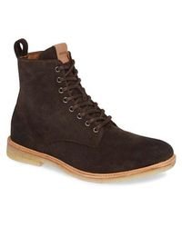 Blackstone - Qm23 Plain Toe Boot - Lyst
