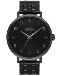 Nixon | The Arrow Bracelet Watch | Lyst
